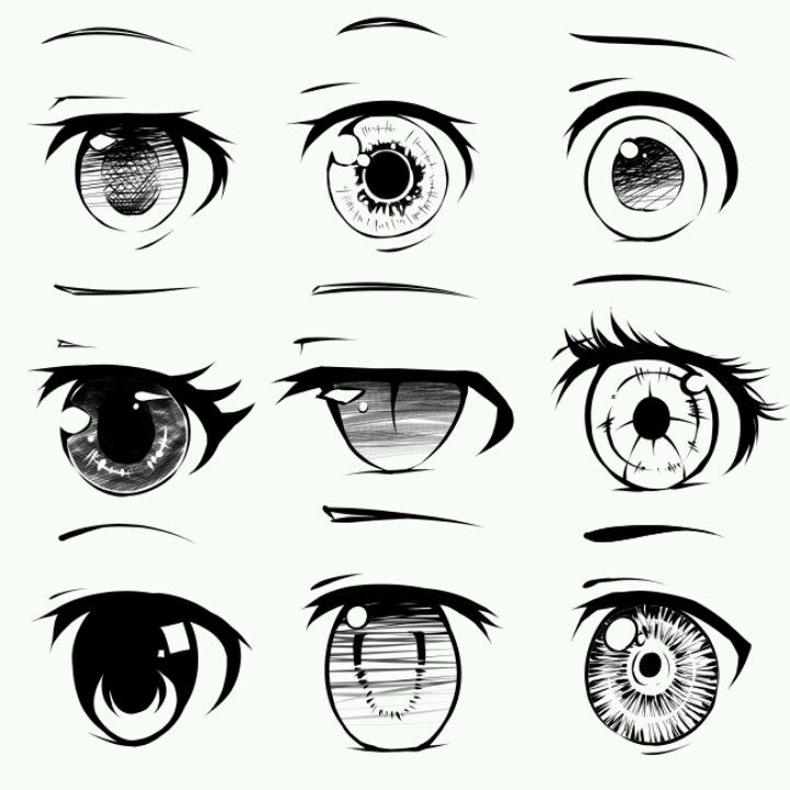 Pin By Brittany Cameron On Looks A Little Sketchy To Me Anime Eyes Manga Drawing Manga Eyes