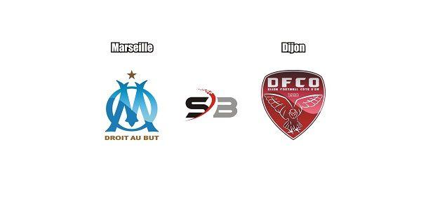 Prediksi bola Marseille vs Dijondalam pertandingan pekan pertama Prancis 1, dimana Marseille akan bertanding melawan Dijon pada pekan pertama kompetisi ligue 1 Prancis, yang akan diselenggarakan di Stade Vélodrome, Marseille.    Di pertandingan perdana pekan ke-1 liga prancis ini akan berlangsung malam nanti malam, dua klub berbeda akan saling menunjukkan kekuatan. Selama menjalani pramusim tahun ini penampilan