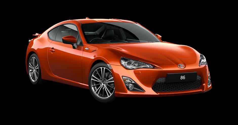 Harga dan Spesifikasi Mobil Toyota 86 Terbaru Toyota