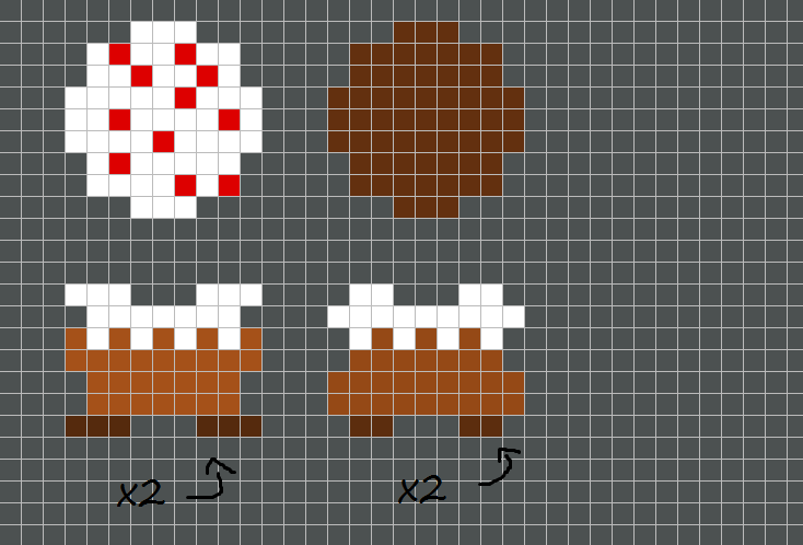 3D Perler Bead Ideas   deviantART: More Like Minecraft ...
