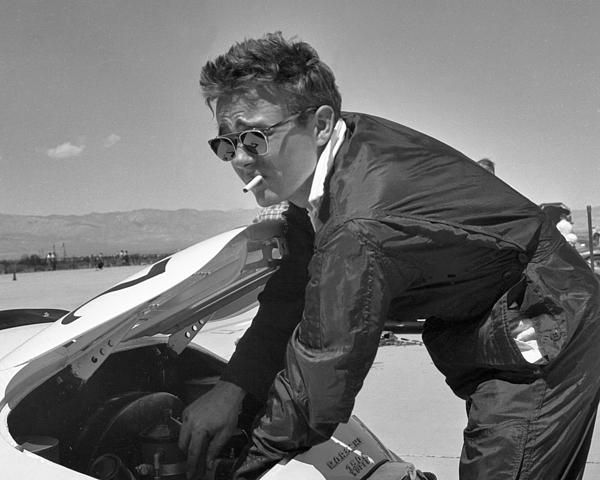 A collection of photographs taken March 26, 1955 of James Dean's first sports car race at Palm Springs, California. He won that race at the age of 24 years old. These images were taken by Gus V. Vignolle, and were found by his daughter Zaz after being hidden away for 50 years. Faithfully restored by Mel Felix. #Porsche #356 www.BeverlyHillsPorsche.com