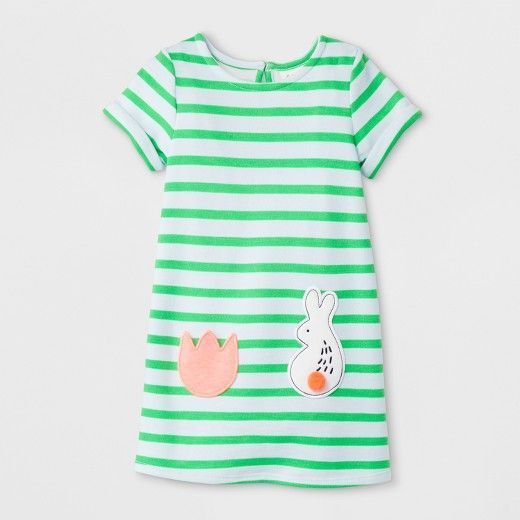22a18b5e9 cat and jack - target   Rosie's duds   Girls easter dresses, Easter ...