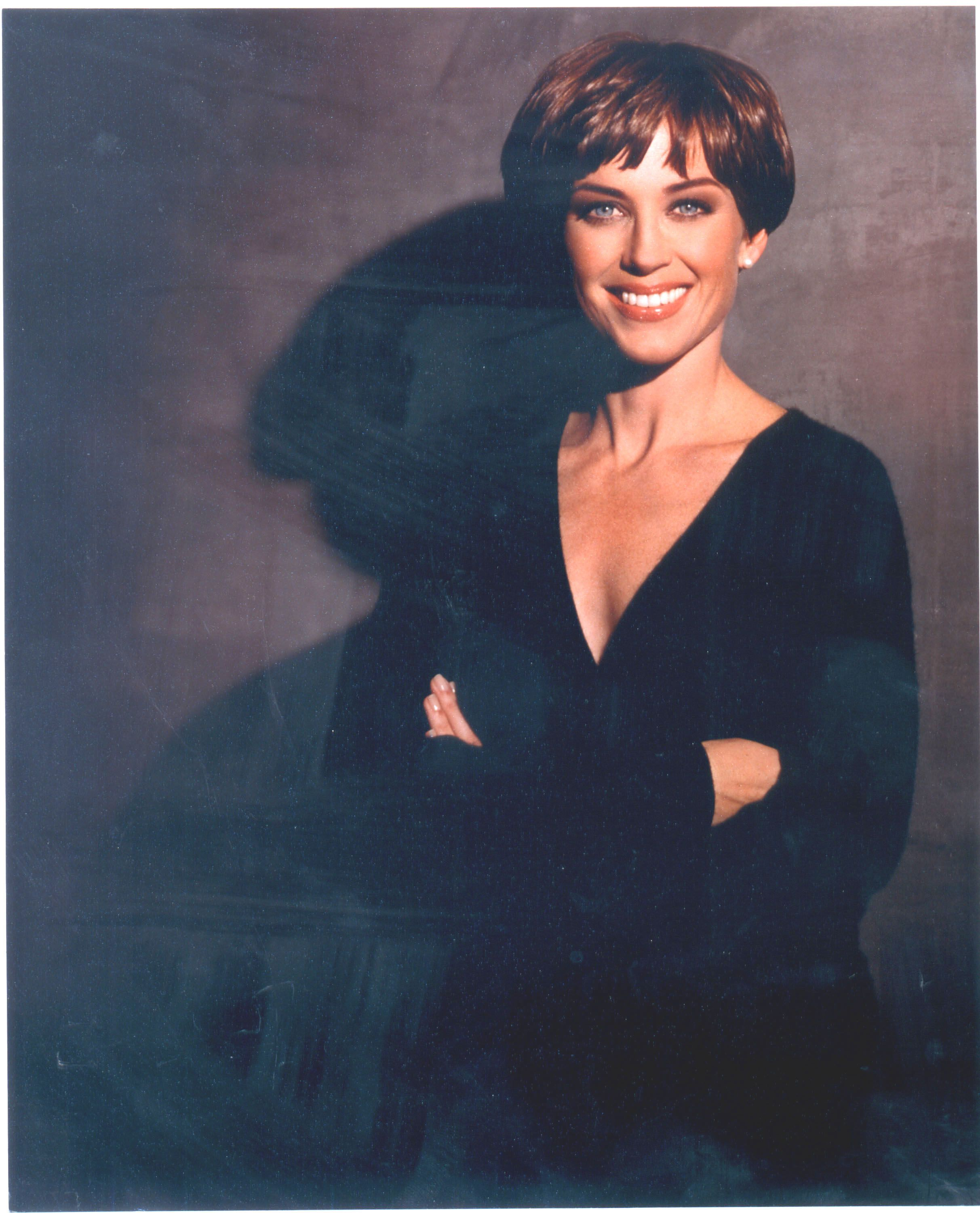 dorothy hamill wedge haircut i always go back to this