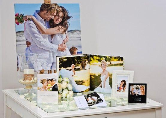 Cewe Fotobuch Hochzeit