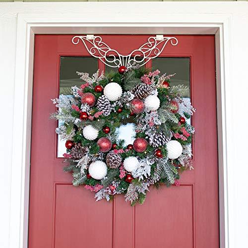 45+ 30 inch christmas wreath info