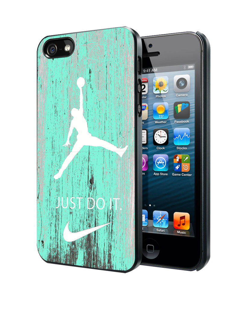 buy popular e9832 81727 Nike Jordan Mint Wood Samsung Galaxy S3  S4 case, iPhone 4 4S   5  5s  5c  case, iPod Touch 4   5 case