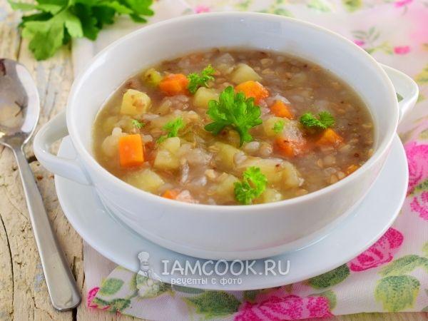 Супы для детей от 1 года рецепты с фото из курицы