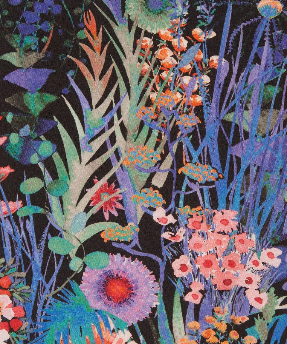 Tresco Tana Lawn Cotton Patterns Liberty Art Fabrics