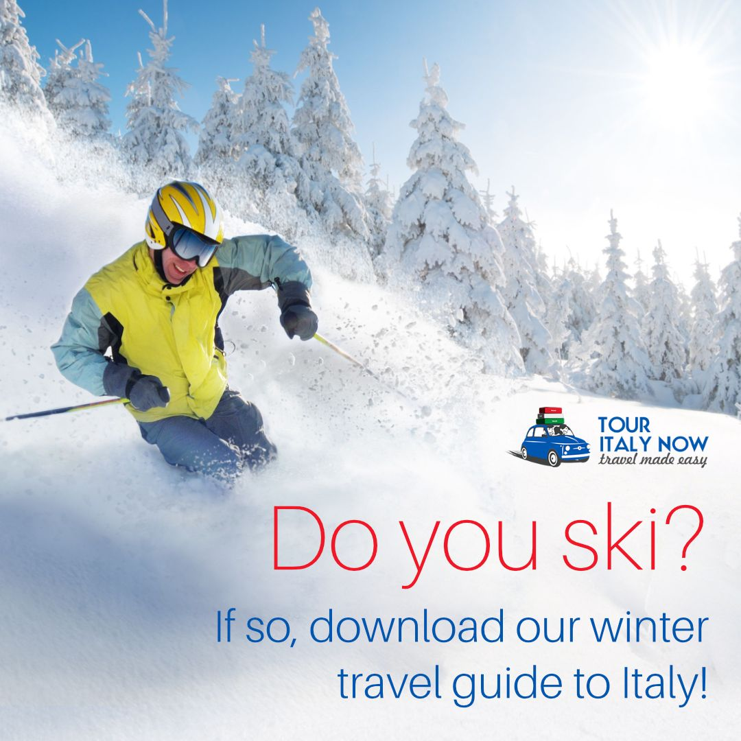 Do you ski If so download our winter travel guide to