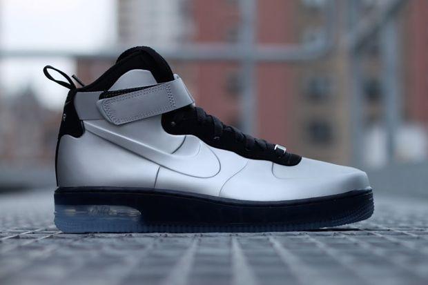 sneakers foam air force 1 shoes
