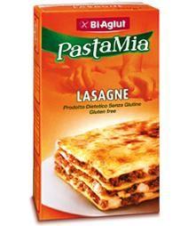 Our favorite Lasagna Noodle: BiAglut. BEYOND better than ...