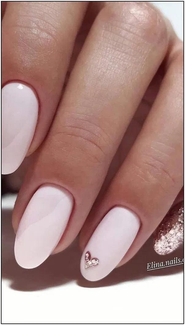 130 Beautiful Winter Nail Art Designs That Will Melt You Leart 70 Cynthiapina Me In 2020 Nail Art Diy Nail Art Videos Winter Nail Art