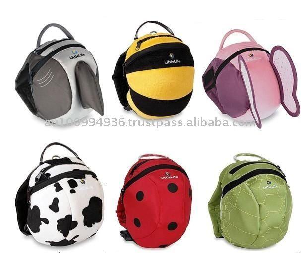 baby's pre-walking backpack, fashion backpack bags, kid's backpack ...