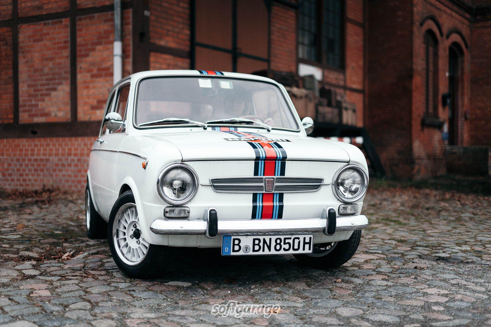 Car Cover Fur Den Fiat 850 Special 1971 Mit Bildern Fiat 850
