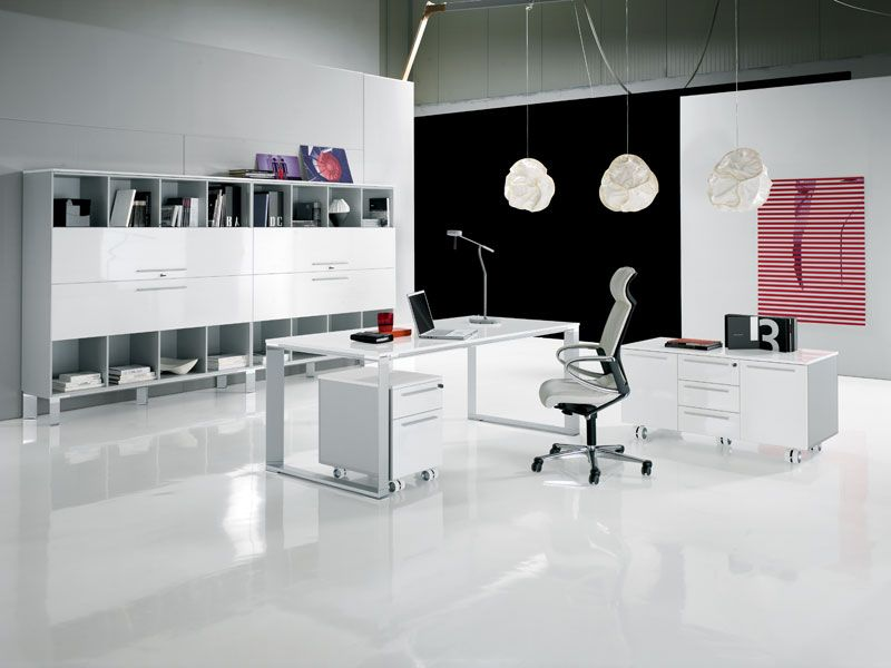 Best Modern Office Furniture the most inspiring office decoration designs | office decorations