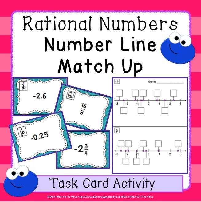Pin On 6th Grade Rational Numbers Rational and irrational worksheets