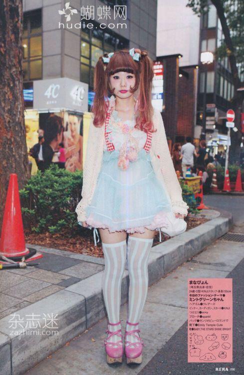 Honey's Fashion Blog