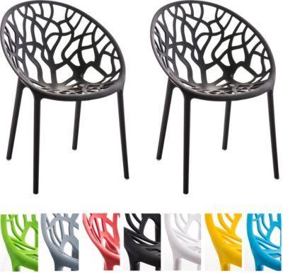 2er Set Design Gartenstuhl Hope Praktischer Kunststoff Stapelstuhl Fur Drinnen Draussen Bis Zu 6 Farben Wahlbar Jetzt Best Gartenstuhle Stuhle Stapelstuhle