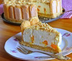 Nutella kuchen mit mandarinen