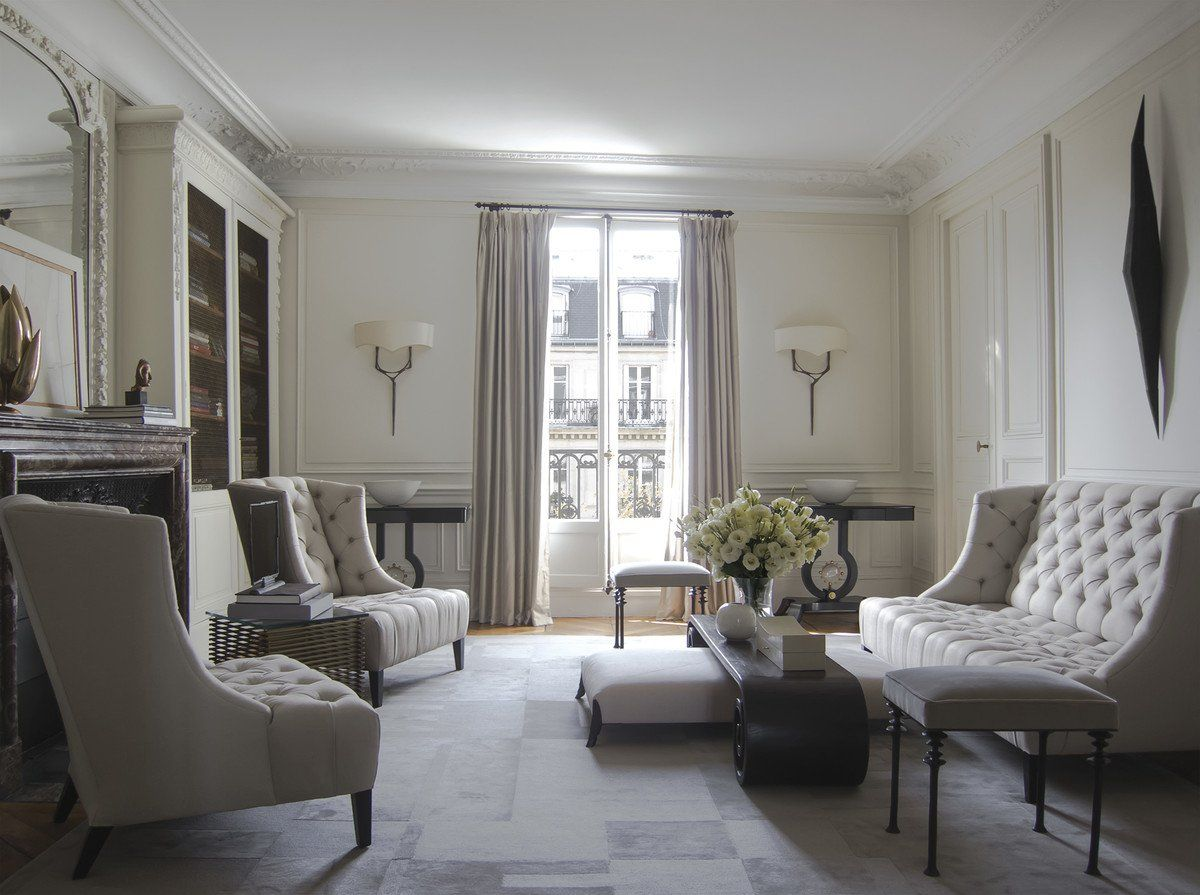 See more of Thomas Pheasant Interiors\u0027s Pied-à-terre on 1stdibs ...
