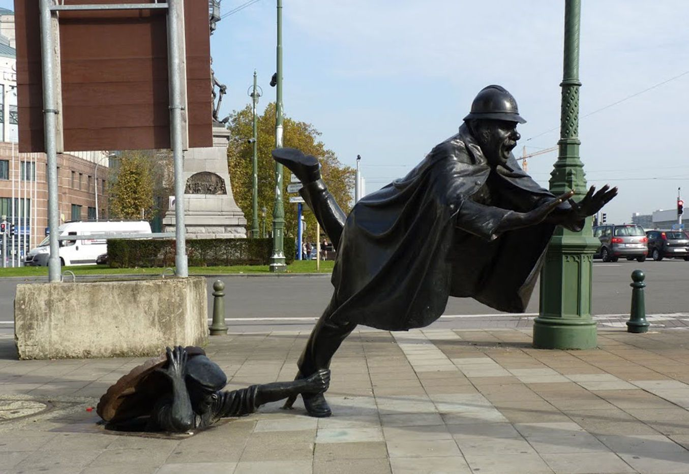 The most creative sculptures and statues from around the world; De ...