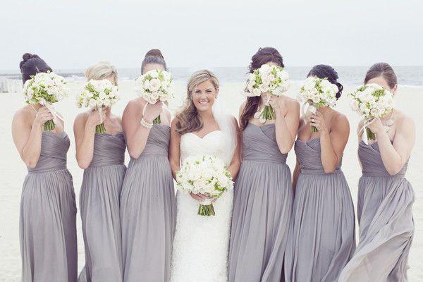 August Beach Wedding Dresses