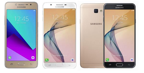 Spesifikasi Dan Harga Terbaru Samsung Galaxy J2 Prime J5 Prime Dan