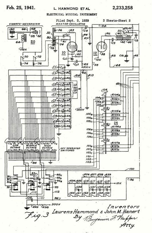 The Solovox was designed by engineers Alan Young, John Hanert ... on computer schematics, hammond m 100, drum kit schematics, tube preamp 12ax7 schematics, hammond pre amp type a, hammond pr 40, korg schematics, vacuum tube schematics, hammond m2, electric piano schematics, guitar schematics, integrated circuit schematics, hammond ao 29 schematic, baldwin organ schematics, leslie speaker schematics, hammond service manual, yamaha schematics, hammond m100 schematic, hammond b3 schematic, amplifier schematics,