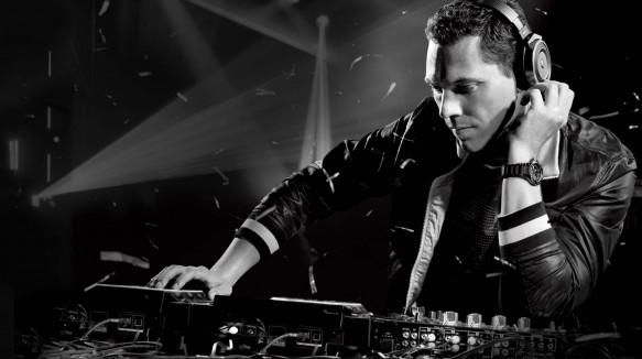 dj tiesto is the dj that own the most money in the on watchman on the wall calvin id=41343