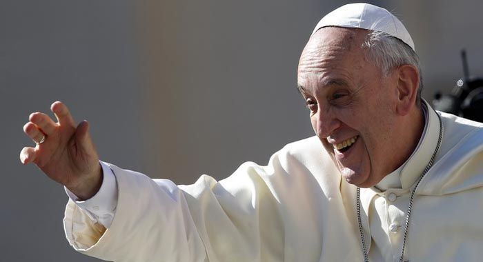 Papa Franjo u intervjuu za francuske novina La Croix kazao je kako države trebaju biti sekularne, dok one vezane za…