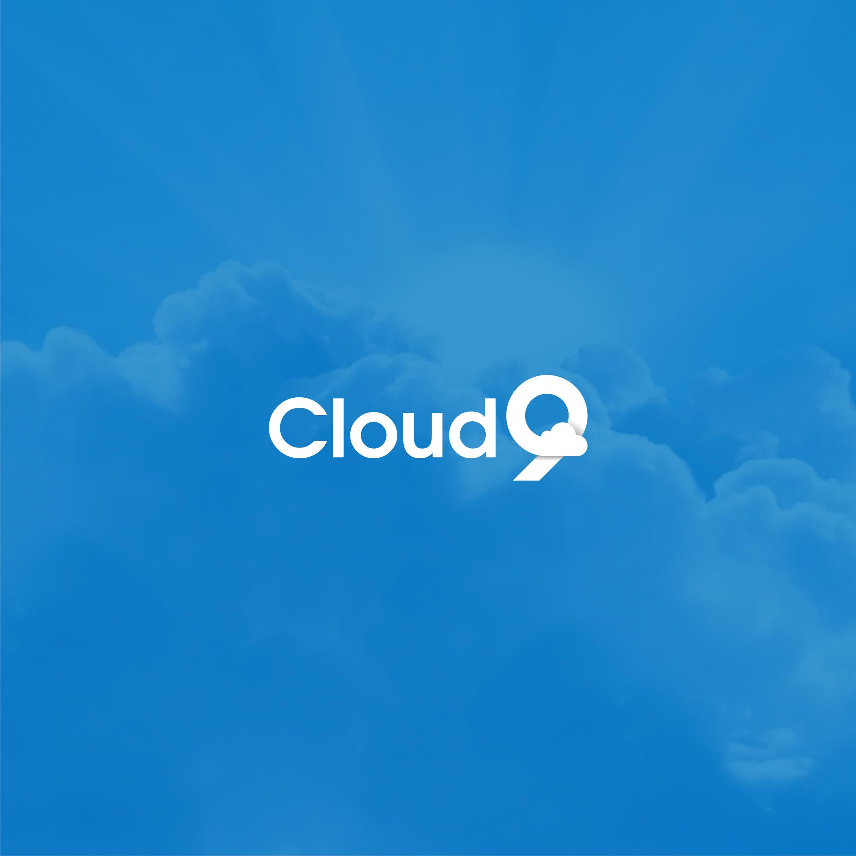 Cloud 9 Logo Unique Logo Creative Logo Custom Logos
