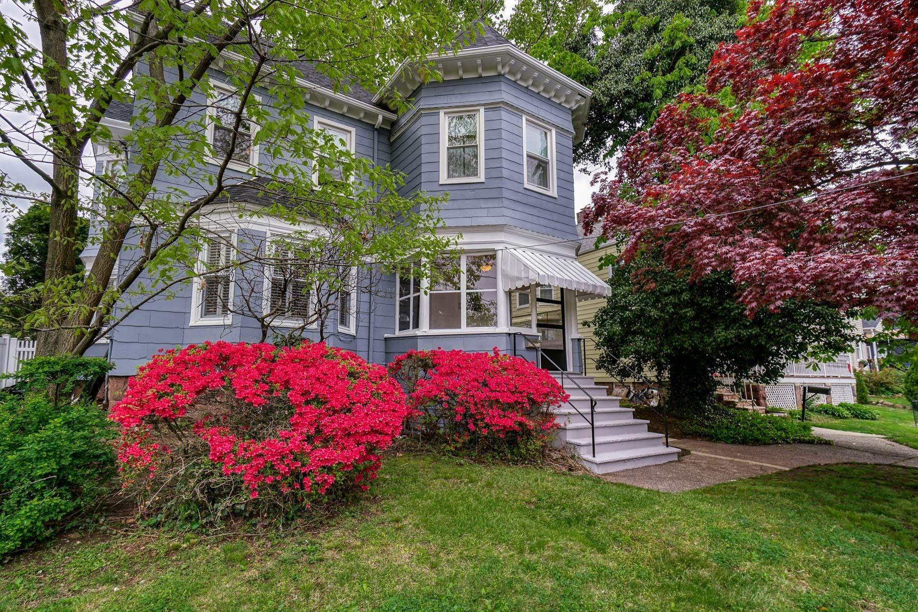 Just Listed in Nutley NJ 15 Cathedral Ave, NYC Real