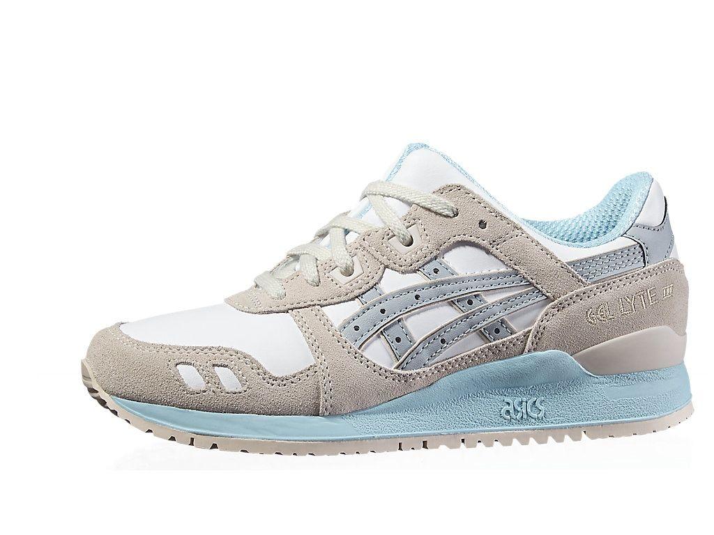 100% authentic 2cdf8 2321a GEL-LYTE III | Women | Turnschuhe | ASICS Tiger | Fashion ...