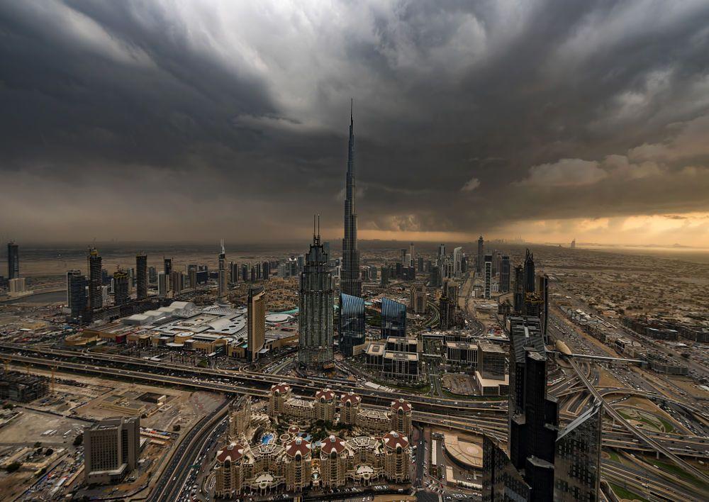 Skyfall by Dany Eid on 500px