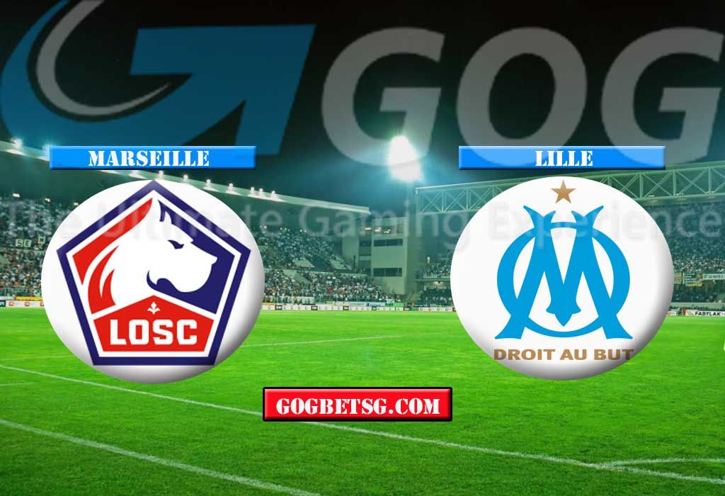 Prediction Marseille Vs Lille Online Casino Sportsbook Online Gambling