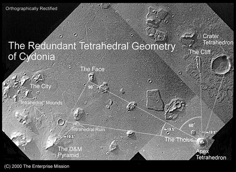 Image result for cydonia region mars images
