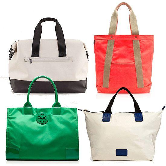Gym Bag Stylish: 10 Stylish Bags To Take You To The Gym And Beyond