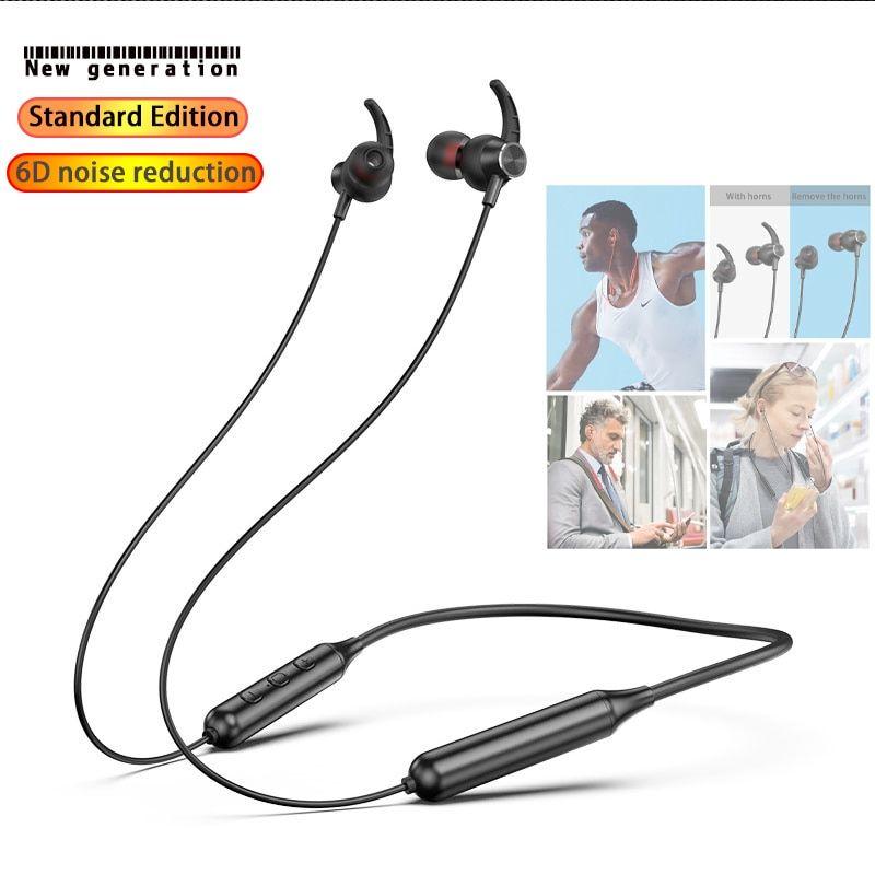 [Limited Offer] TWS DD9 Wireless Bluetooth Earphones