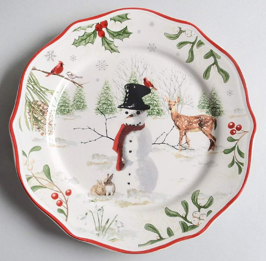 9beb24ea525a98304a66a5a8b8cadbc4 - Better Homes And Gardens Winter Forest Dishes
