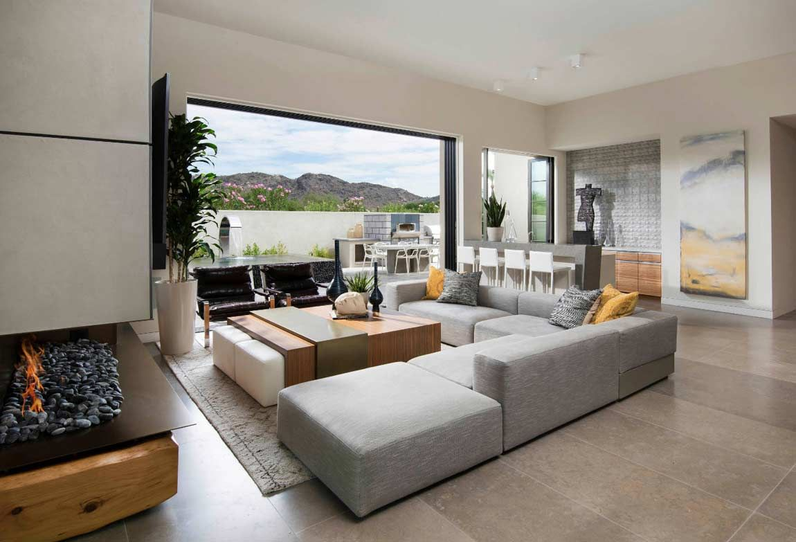 Living Room Ideas Modern 2018 White And Black Curtains For Design Colors Top Tips On How To Make What The Best