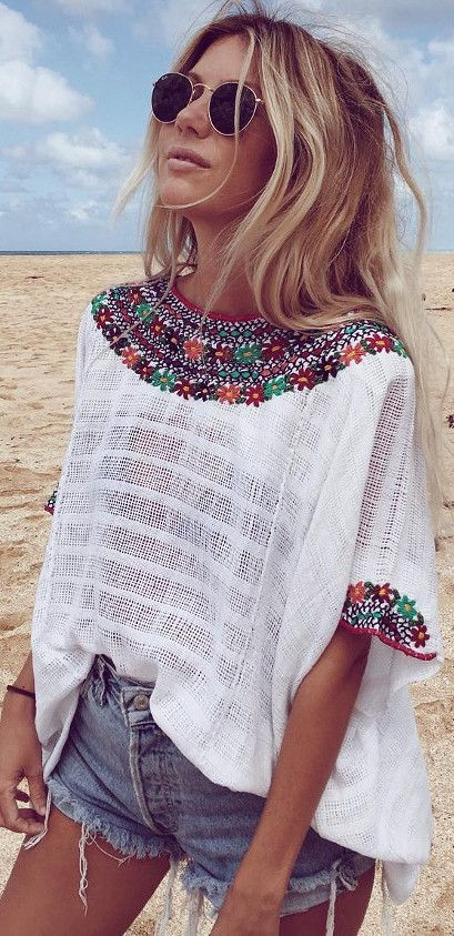 81c11503af7f Bohemian Style Inspiration To Try ASAP