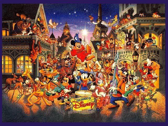 Collection of Disney Wallpaper Desktop on Spyder
