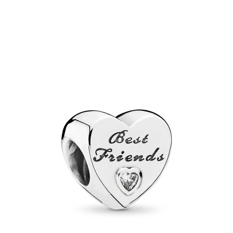 Pictures Of Charms Friendship Heart Clear Cz Rabbit Baby Milk Sweet Cute Bunny Http Pandorach Pandora Charms Disney Heart Charm Sterling Silver Heart