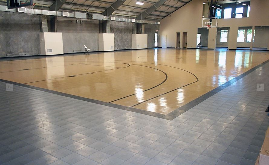 Sport Court North is the official Sport Court builder for