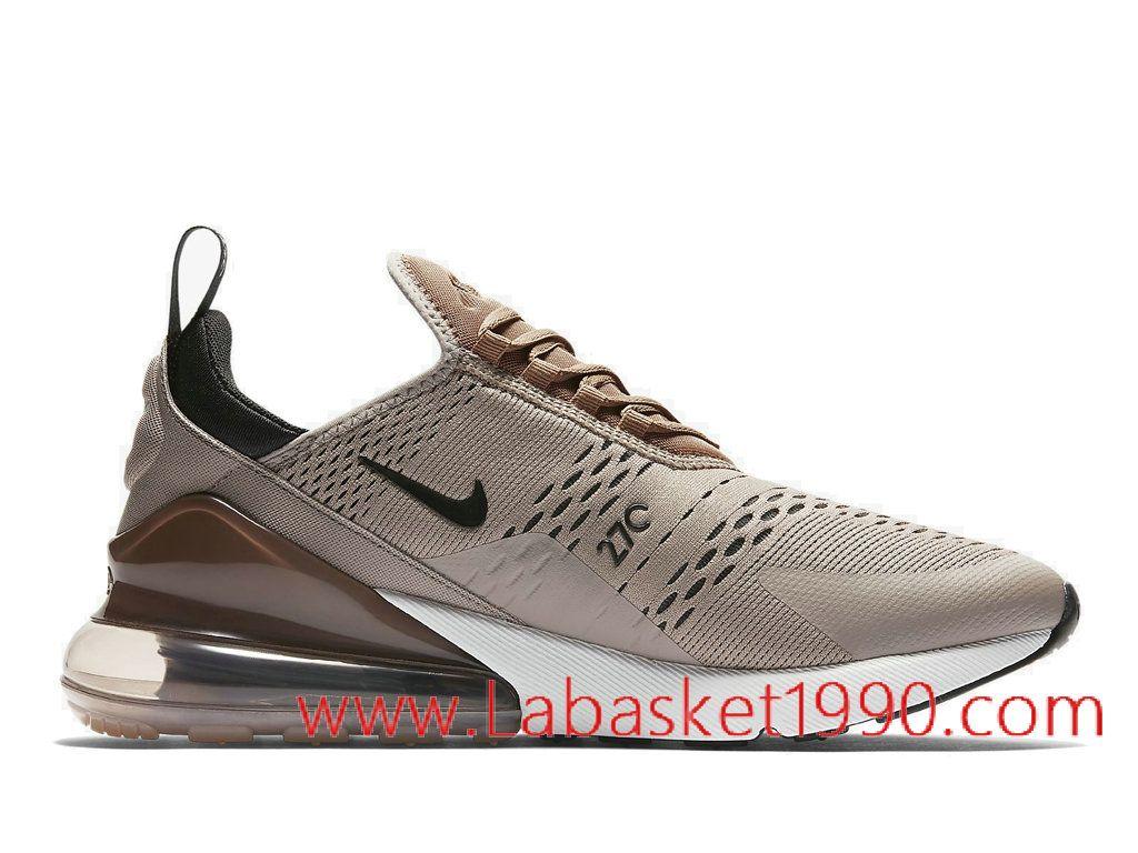 Nike Air Max 270 Sepia Stone AH8050-200 Chaussures Nike 270 Pas Cher Pour  Homme Brun-Achetez en ligne les articles signés Nike.