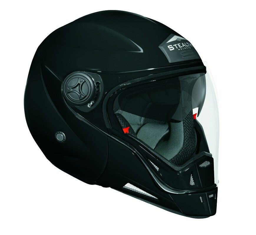 82bb5435 Vega Stealth helmet | So much want. | Moped helmets, Motorcycle ...