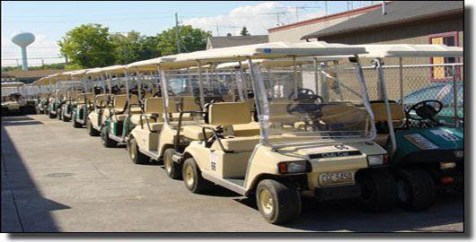 Put In Bay Edgewater Hotel Golf Cart Rental Put In Bay