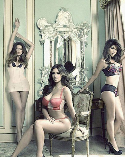 More about Kardashian Kollection. The iconic Kourtney, Kim, and Khloé Kardashian are Hollywood celebrity sisters, whom came together to create the trendy and timeless Kardashian tennesseemyblogw0.cf collection draws upon the inspiration from the trio's body types and the signature styles.