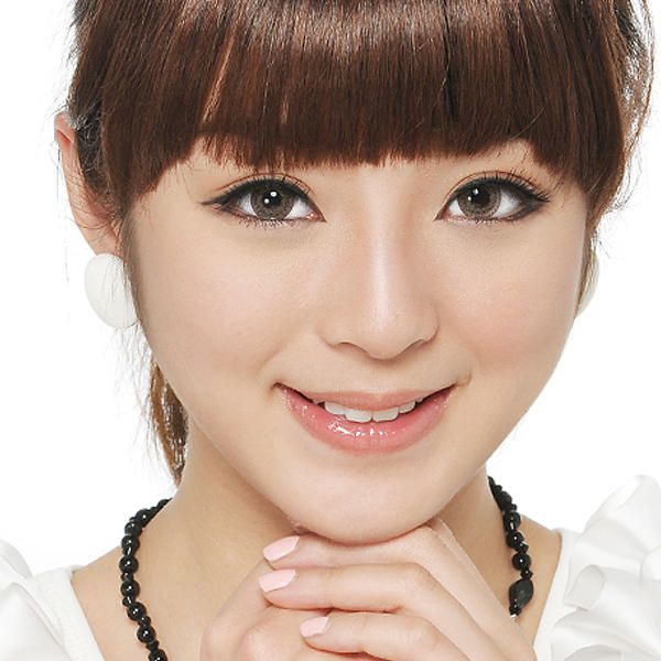 GEO Nudy Circle Lens. Authentic Korean circle lenses ...