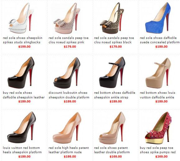 are christian louboutin shoes worth the price